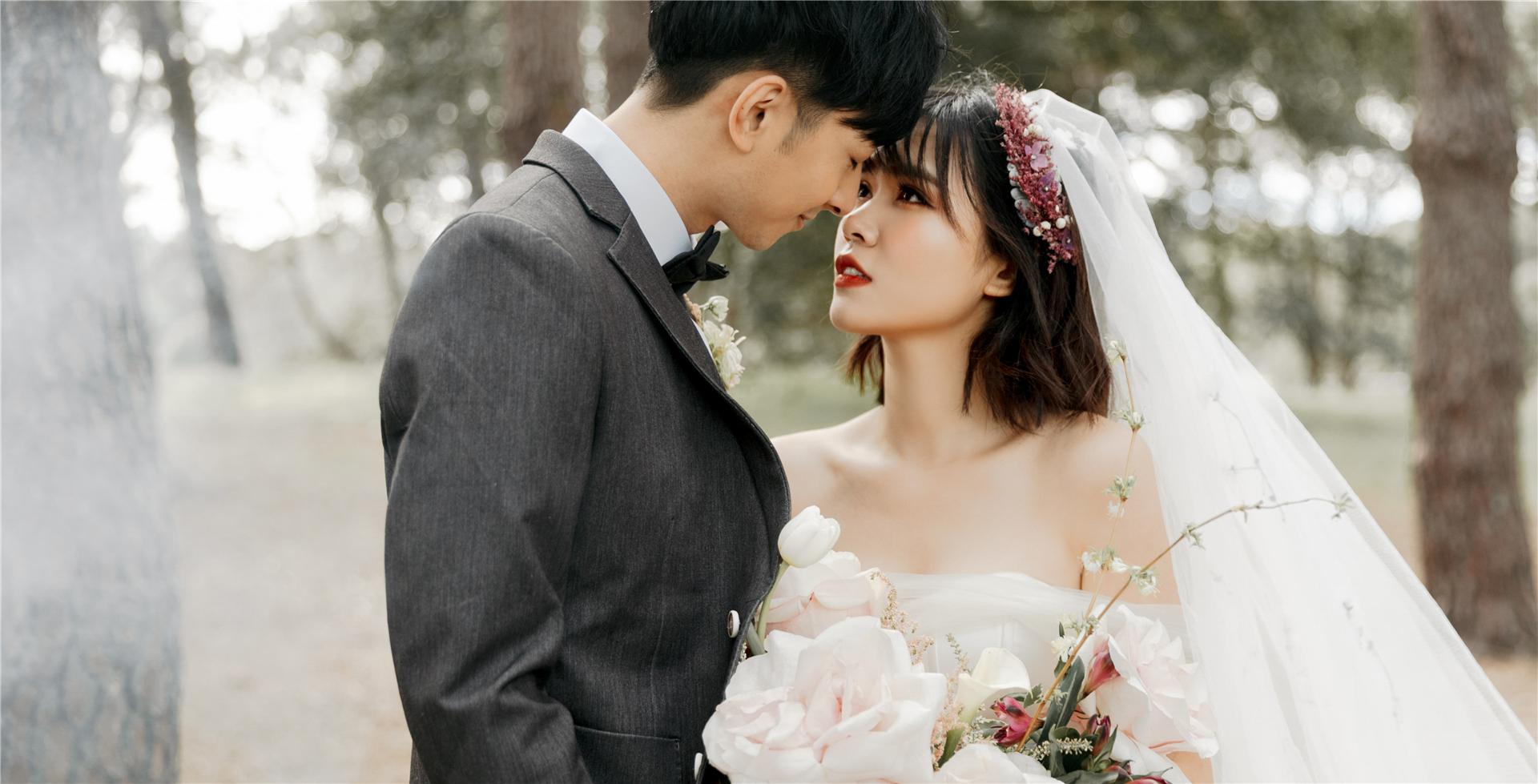 明星左立婚纱摄影,明星婚纱摄影工作室,悉尼婚纱摄影