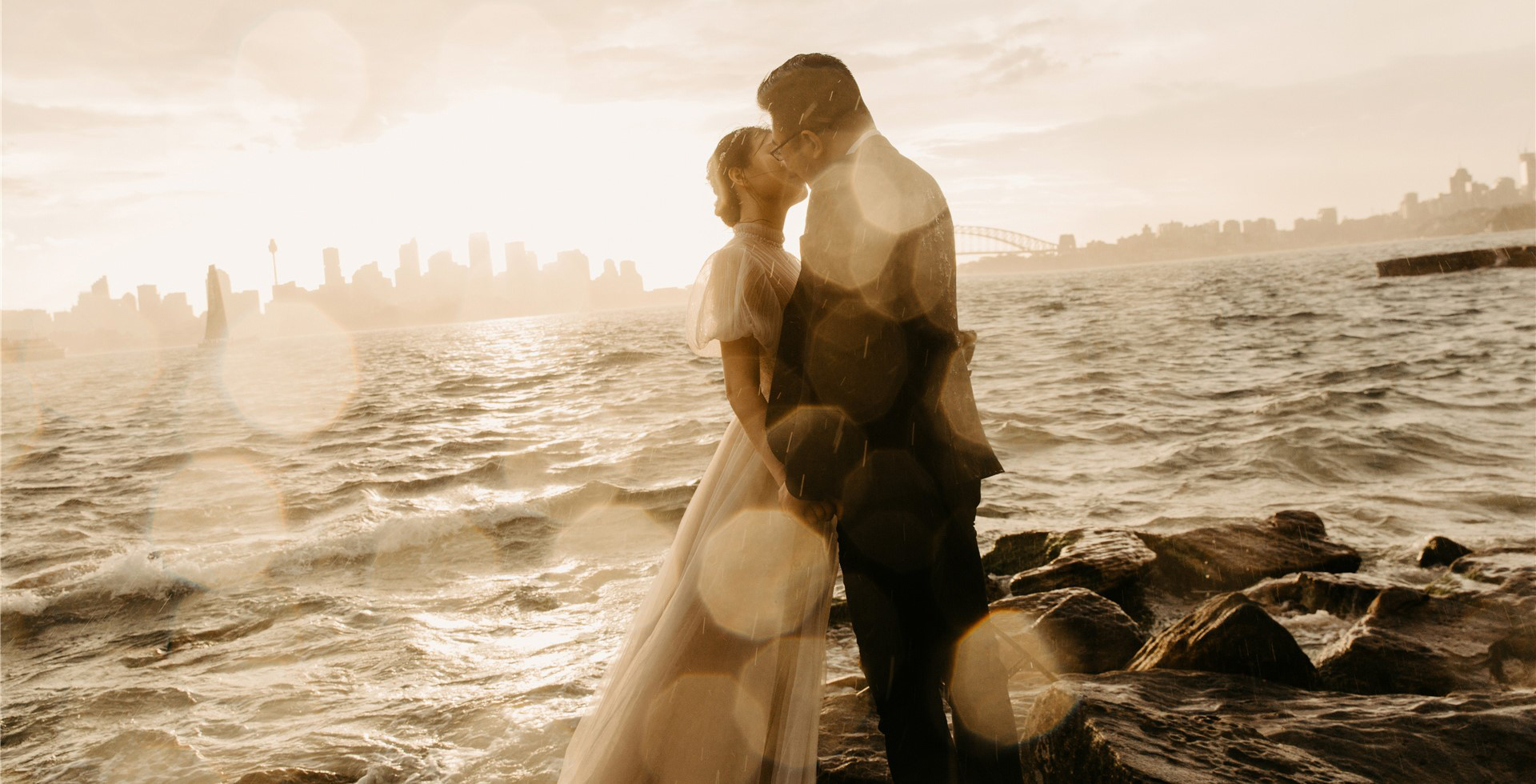 悉尼婚纱摄影,悉尼婚纱照,悉尼婚礼跟拍 - Salt Atelier